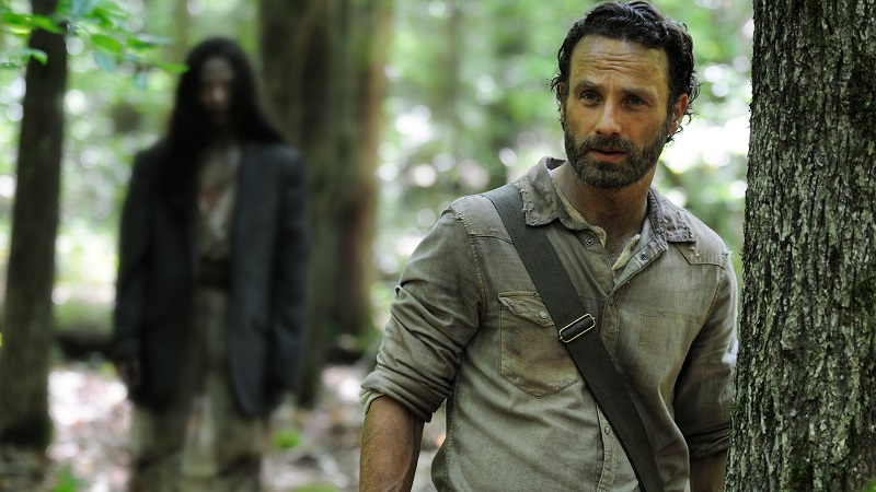 The Walking Dead Season Finale: What Did You Think? - Pinopinion