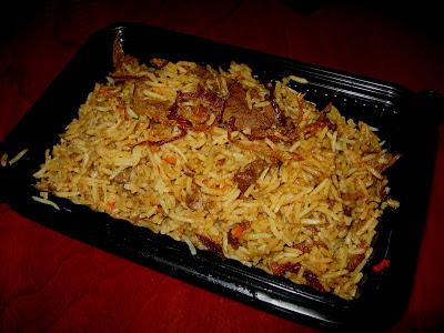 Burmese Red Pork Stew Recipe — Dishmaps